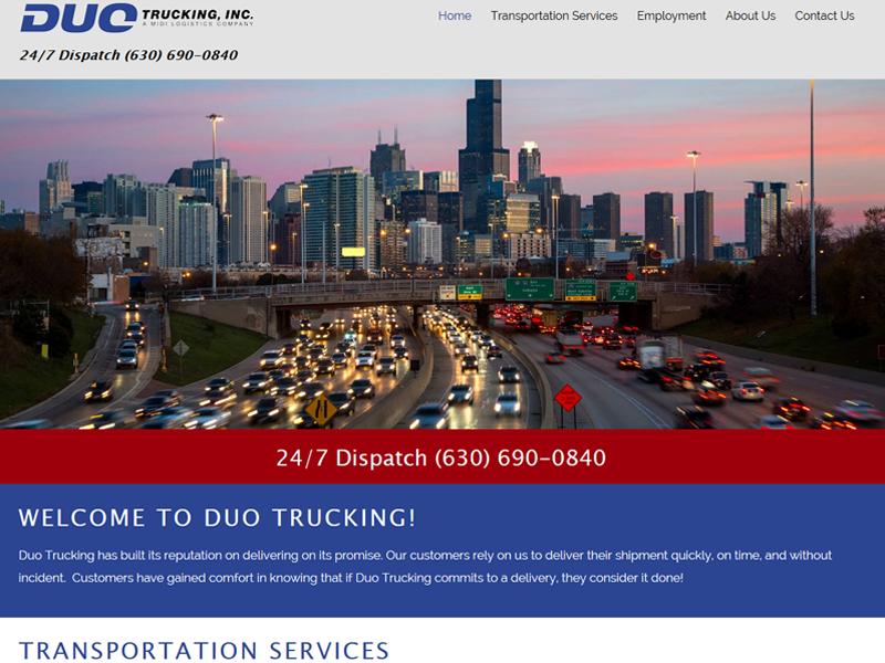 Duo Trucking