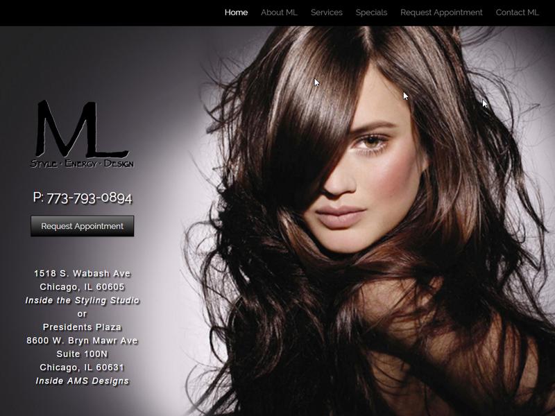 Michele Lynn Hairstyling