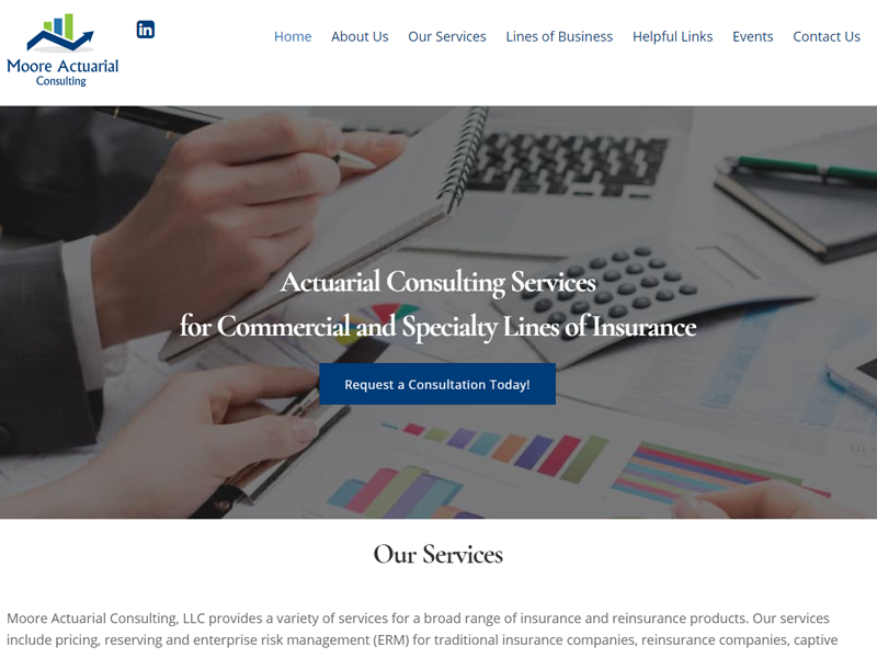 Moore Actuarial Consulting